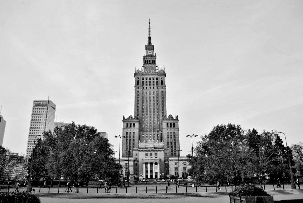 Polonia - Unione europea: lo scontro costituzionale e culturale