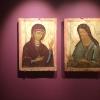 Mosca, icone del Museo di arte antica russa