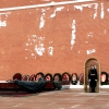 Mosca, la Tomba al milite ignoto della Grande guerra patriottica, sotto le mura del Cremlino