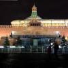 Mosca, Piazza Rossa: il Mausoleo di Lenin