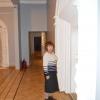 Mosca, Museo Roerich: interni dopo i sequestri