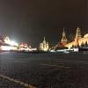 Mosca, Piazza Rossa, Cremlino