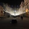 Mosca, Via Nikol'skaja