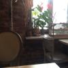 Mosca, interno di bar sulla Baumanskaya