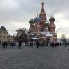 Mosca, Piazza Rossa, la Cattedrale di San Basilio