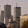Varsavia, il centro