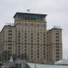 Kiev, Hotel «Ucraina»