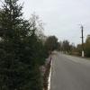 Černobyl', una via della città