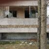 Pripjat', appartamento in condominio abbandonato