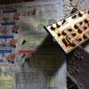 Černobyl', stazione radar, istruzioni tecniche e componenti abbandonati