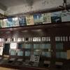 Černobyl', stazione radar, parte della sala di comando