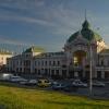 Černivci, stazione ferroviaria